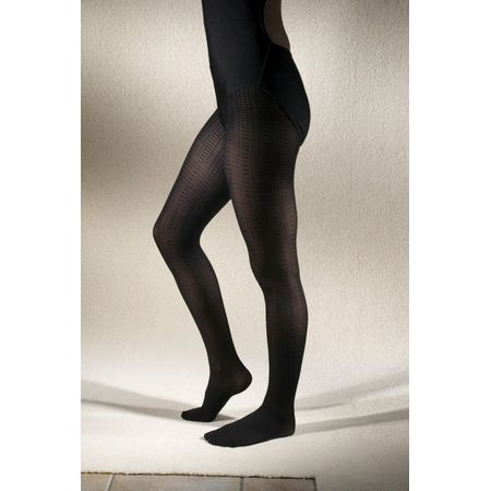 Egypt 70 Patterned Support Tights 187 163 19 95 Solidea Style