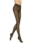 Rachel 70 Lace Support Tights